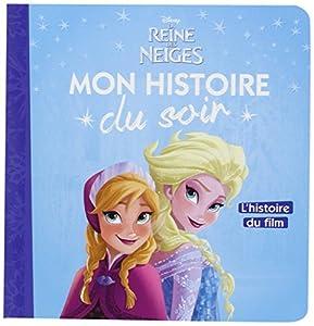 """Afficher """"Mon histoire du soir<br /> La reine des neiges"""""""