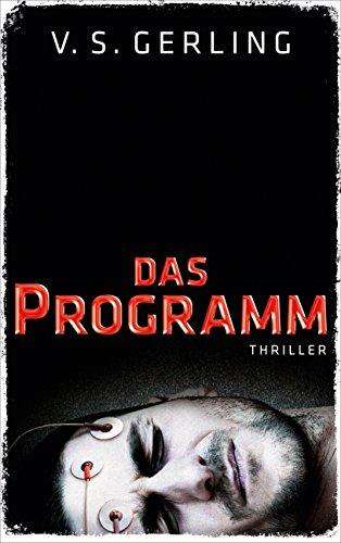 Buchseite und Rezensionen zu 'Das Programm' von V. S. Gerling