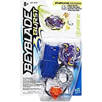 Bayblade - Beyblade Burst peonza con lanzador (C0601ES0)