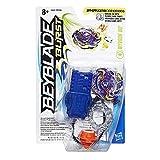 Hasbro Beyblade Burst C0601ES0 - Starter Pack Wyvron W2, Kreisel