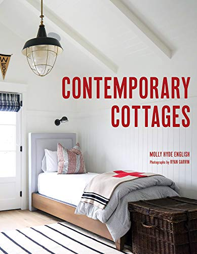 English, M: Contemporary Cottages (English Cottages)