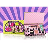 BENEFIT COSMETICS pump up the party! Pretty all day! Pretty all night!