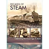 Decades of Steam