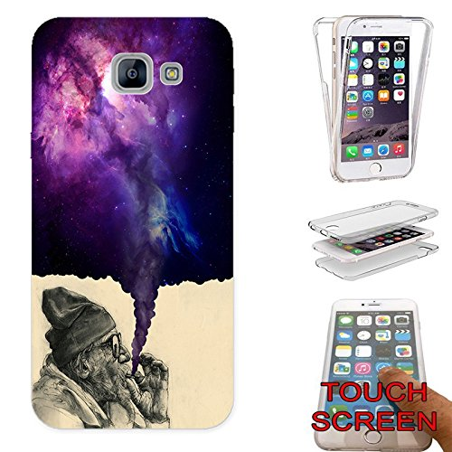 003032-old-hobo-smoking-weed-tornado-galaxy-design-samsung-galaxy-a5-2017-sm-a520f-fashion-trend-sil