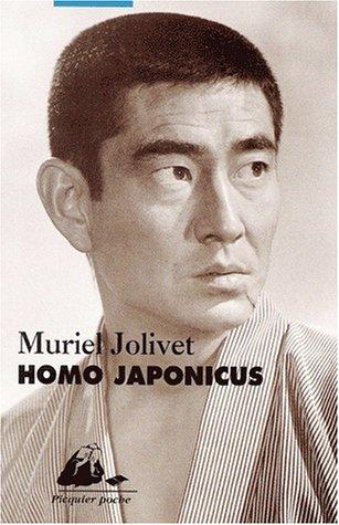 Homo Japonicus par Muriel Jolivet