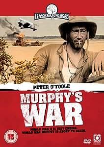 Murphy's War [DVD] [1971]