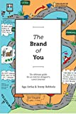 The BRAND of YOU: The ultimate guide for an  interior designer's career journey (English Edition)