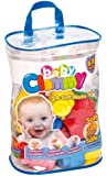 Clemmy Soft Blocks (Pack of 24)
