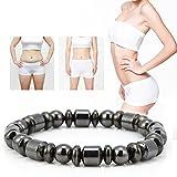 Magnetisches Gewichtsverlust-Armband, stilvolles...