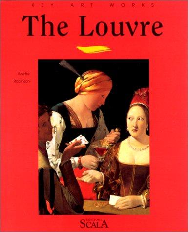 The Louvre par Annette Robinson, Anette Robinson
