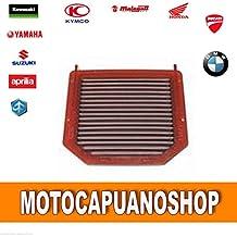 FM41010 FILTRO ARIA BMC SPORTIVO LAVABILE HONDA VARADERO 1000 0311