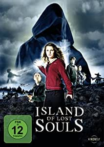 Island of Lost Souls (DVD) Min: 100DD5.1WS Kinowelt [Import germany]