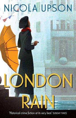 London Rain (Josephine Tey 6)