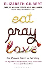 Eat, Pray, Love: One Woman's Search for Everything Paperback