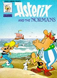 Asterix and the Normans (version anglaise)