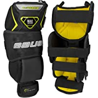 BAUER Knee Guard Supreme - Senior