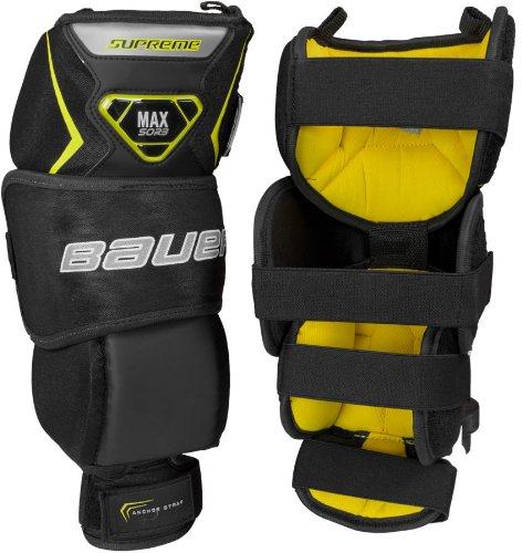 BAUER Knee Guard Supreme - Junior
