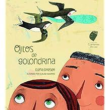 SPA-OJITOS DE GOLONDRINA