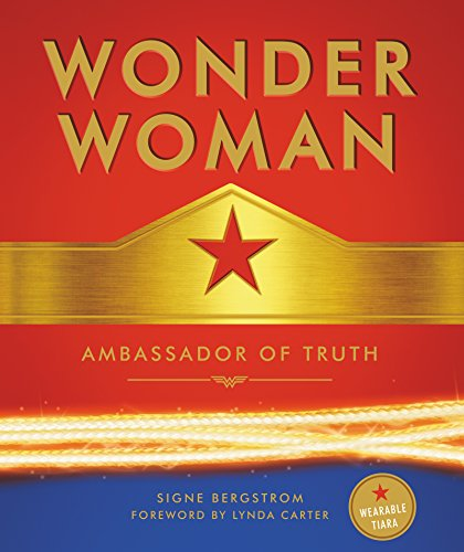 Wonder Woman: Ambassador of Truth (English Edition) (Golden Girls Costume Halloween)