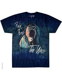 Pink Floyd Shirt Screaming Face T-Shirt Official Pink Floyd Merchandise