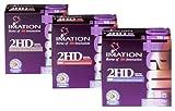 Imation 10 Disquettes 1.44 Mo - Mac - 40759