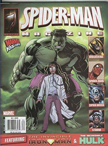 spiderman-magazine