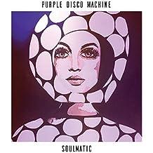 Soulmatic [VINYL] [Vinyl LP]