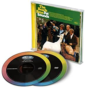 Pet Sounds [40th Anniversary]