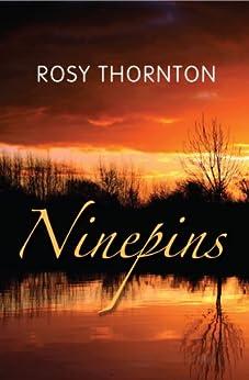 Ninepins by [Thornton, Rosy]