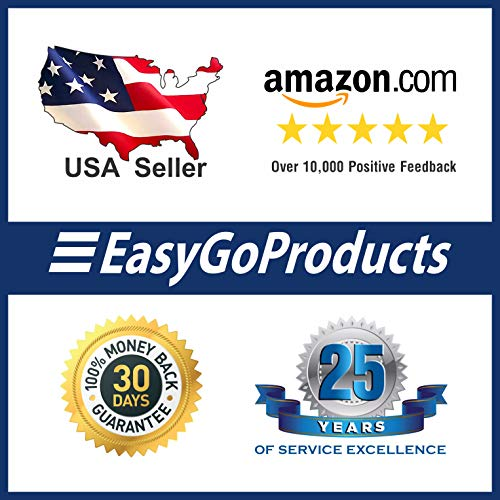 EasyGoProducts EGP-POLE-002