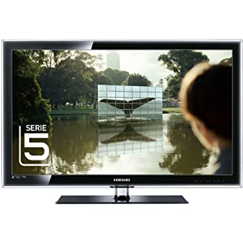 samsung c5700 94 cm 37 zoll fernseher full hd heimkino tv video. Black Bedroom Furniture Sets. Home Design Ideas