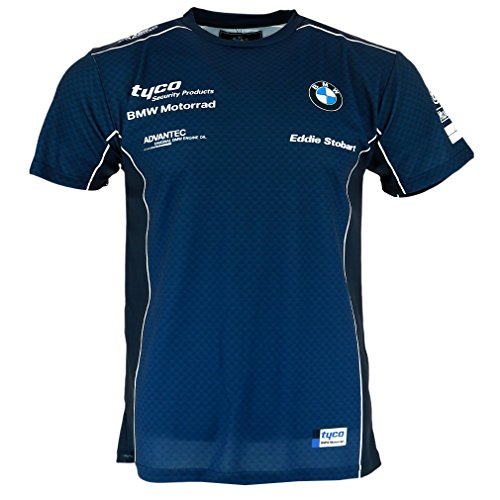 tyco-bmw-british-superbike-international-impreso-camiseta-oficial-2017