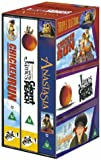 Picture Of Triple Pack: Chicken Run / James & The Giant Peach / Anastasia [VHS]
