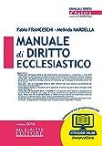Manuale di diritto ecclesiastico. Con espansione online