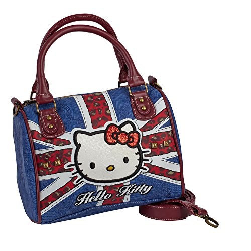 Hello Kitty 45370-Handtasche Bowling (Handtasche Hello Kitty)