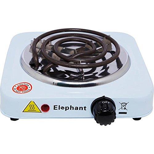 Elephant Kohleanznder Mit Kohlegitter Elektrischer Anznder Fr Shisha Natur Kohle Mit Kohlegitter