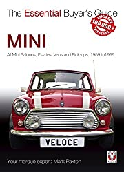 Mini: The Essential Buyer's Guide by Mark Paxton (2009-03-15)