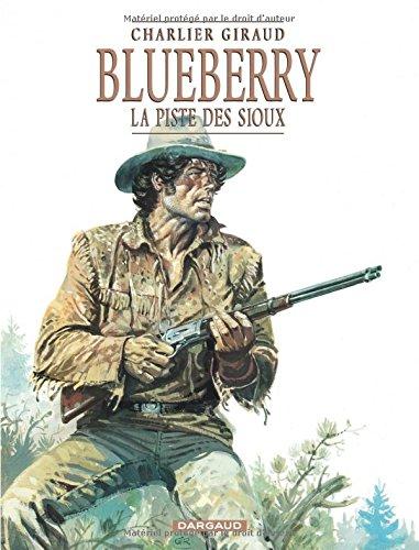 Ebook Gratuit a Telecharger en PDF: Gratuit Blueberry, tome 9 : La Piste des Sioux PDF