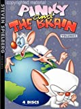Pinky And The Brain : Volume 3