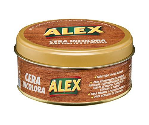 Alex - Cera Incolora 250