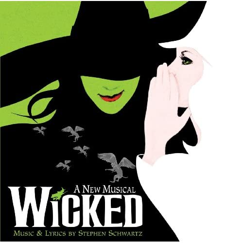 "As Long As You're Mine (From ""Wicked"" Original Broadway Cast Recording/2003)"