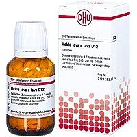 Hekla lava e lava D 12 Tabletten 200 stk preisvergleich bei billige-tabletten.eu