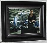 Gina Carano firmato Fast and Furious 6Autograph favolosa # A895GCFF con garanzia