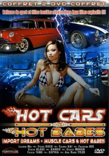 Hot babes hot cars [Edizione: Francia]