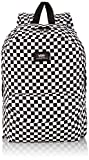 Vans OLD SKOOL II BACKPACK Mochila tipo casual, 42 cm, 22 liters, (Black/white Check)
