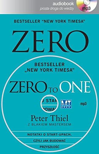 Zero to one, PC
