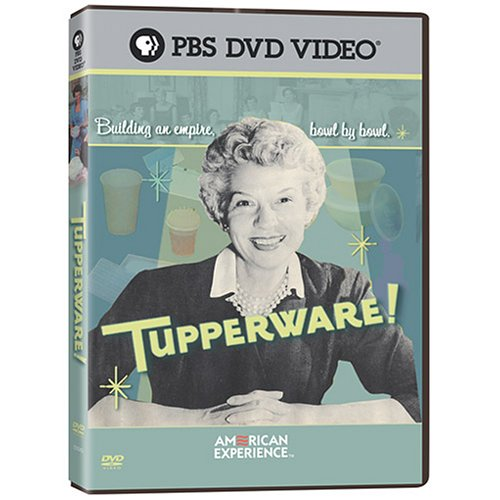 Preisvergleich Produktbild American Experience - Tupperware