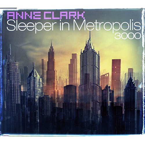 Sleeper in Metropolis 3000
