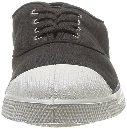 Bensimon  Tennis,  Sneaker donna Grigio (Gris (Carbone 835))