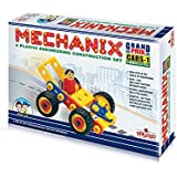 Mechanix 3602001 Plastic Cars - 1